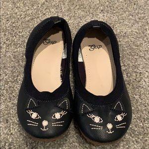 Gap Kitty Cat Ballet Flats